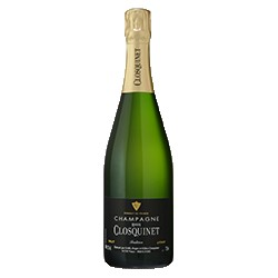 brut tradition closquinet champagne