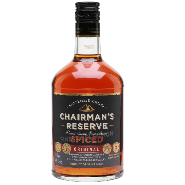 rhum-ambre-chairmans-reserve-spiced-ste-lucia